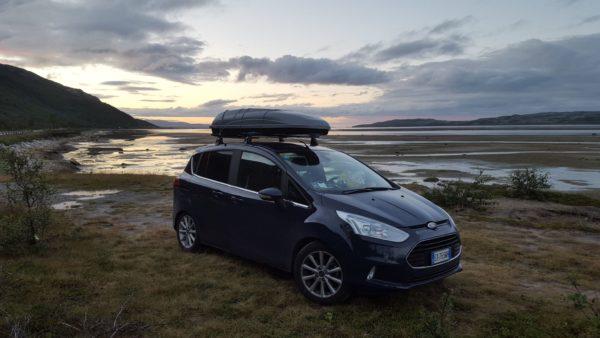 Islanda in auto, un tour da non perdere