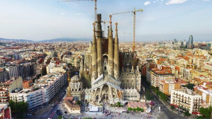 Una nave di libri, Civitavecchia – Barcellona – Civitavecchia