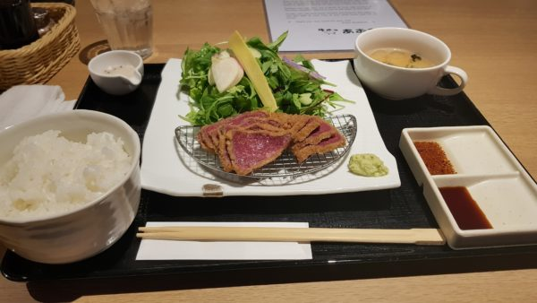Cibo tokyo 5 giorni a Tokyo, cosa fare