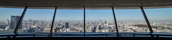 Tokyo 5 giorni a Tokyo, cosa fare