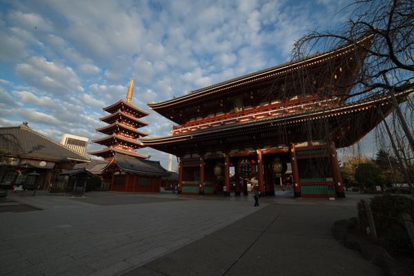 Sensōji 5 giorni a Tokyo, cosa fare
