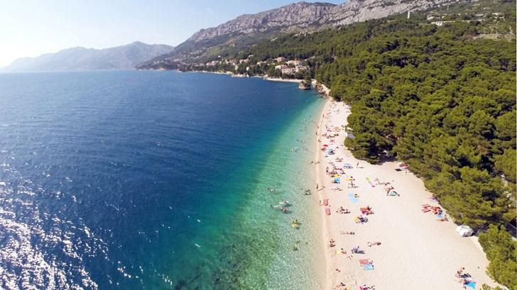 Le 5+1 spiagge più belle della Croazia