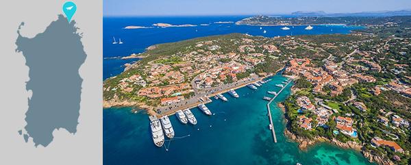costa smeralda 5 luoghi da visitare in Sardegna