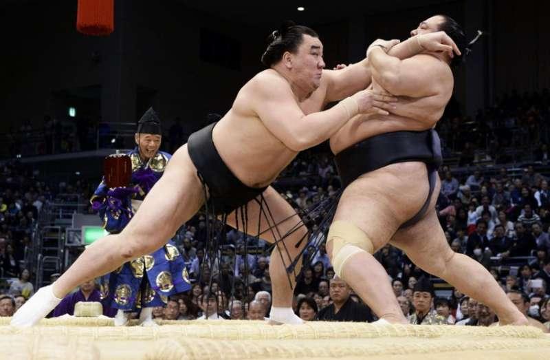 sumo 5 giorni a Tokyo, cosa fare