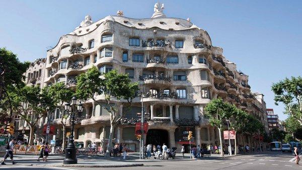 Cosa fare a Barcellona, gratis