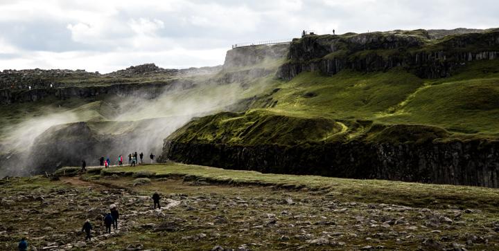 Viaggio in Islanda, quanto mi costa?