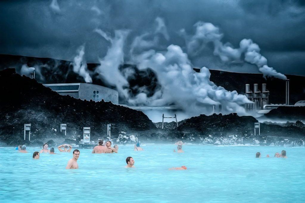 L'Islanda ed i suoi bellissimi bagni termali