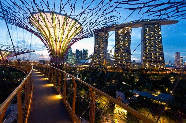 Viaggio a Singapore – Cosa visitare
