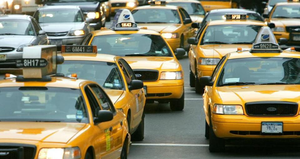 Taxy New York