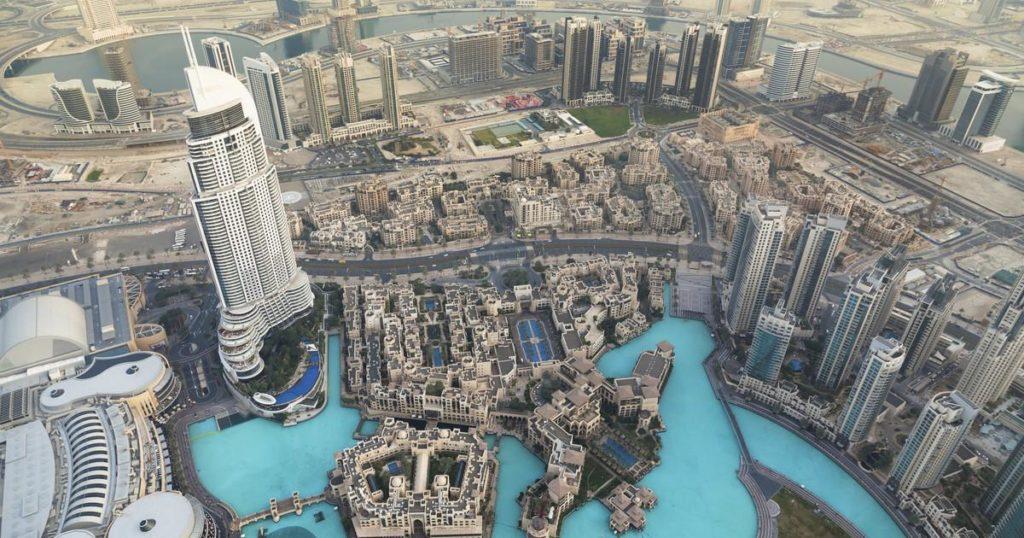 Burj Khalifa – Il Grattacielo più alto del mondo