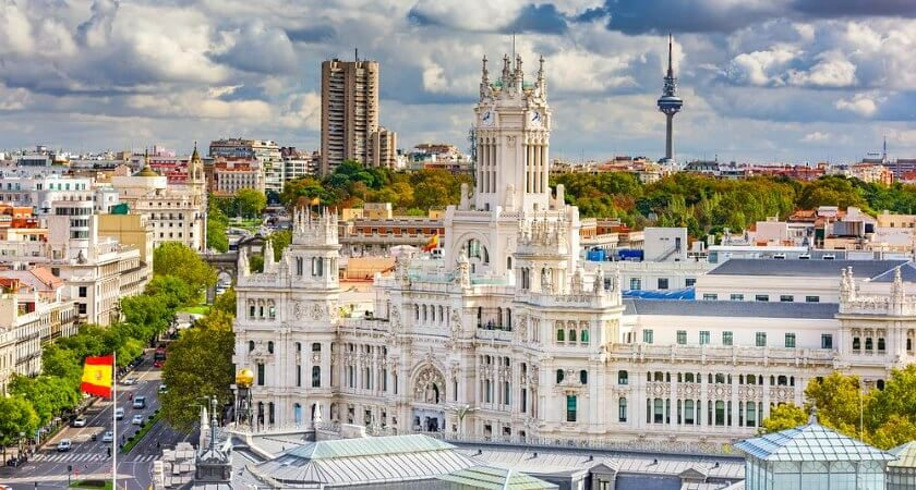 Viaggio a Madrid – guida completa