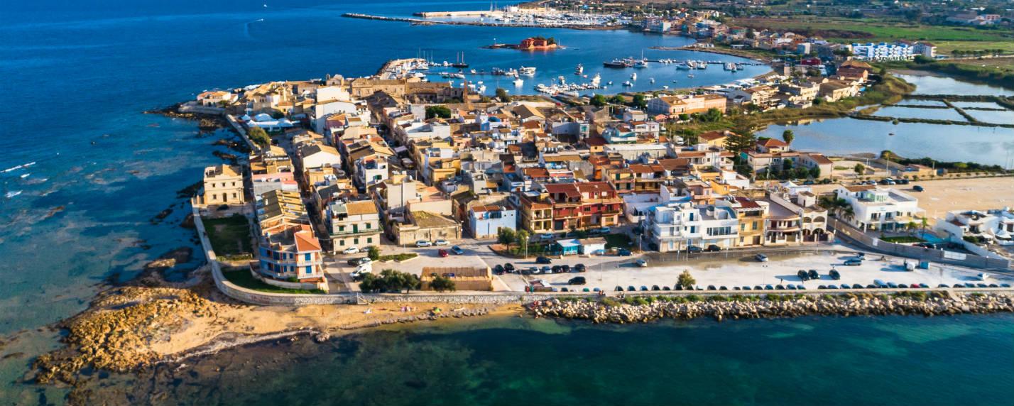 Marzamemi, un magnifico borgo siciliano sul mare - Tripguru