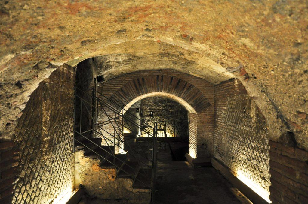 Napoli sotterranea – Prezzi e Orari