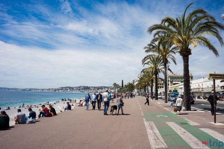 Cosa Vedere a Nizza – Guida alla capitale della Costa Azzurra