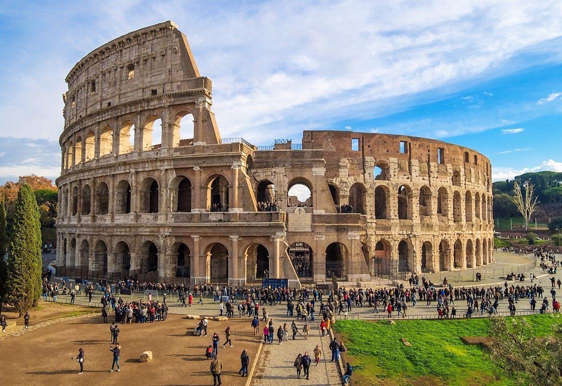 I 6 Migliori Panorami Di Roma Tripguru