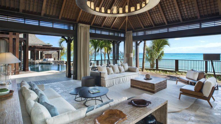 Le 10 camere d'hotel più lussuose al mondo