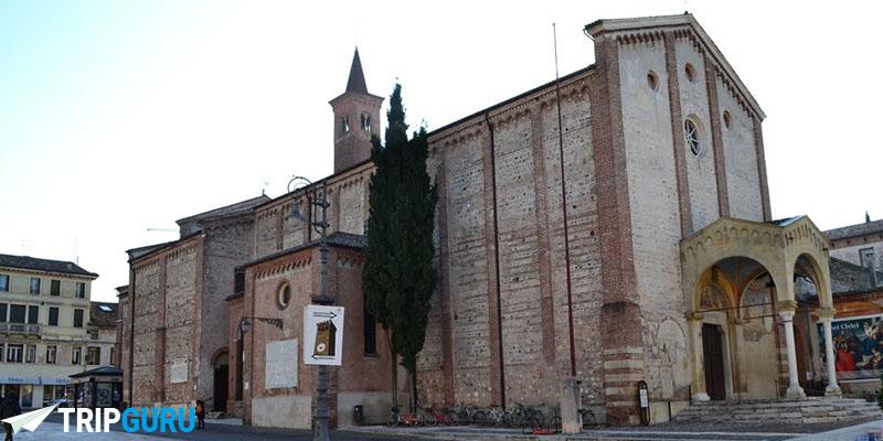 Chiesa di San Francesco Bassano
