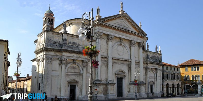 Chiesa di San Giovanni Bassano