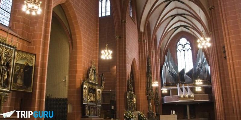 Duomo di Francoforte sul Meno