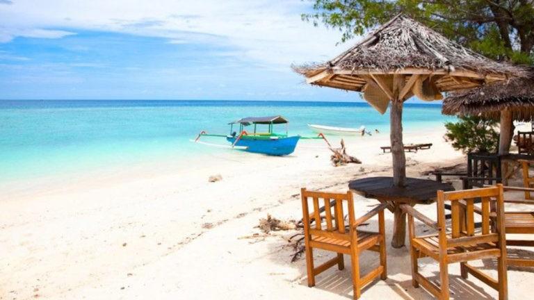 5 Cose da vedere a Lombok, l'isola Indonesiana vicino a Bali