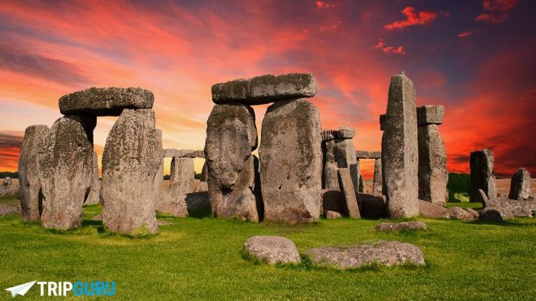 Come visitare Stonehenge