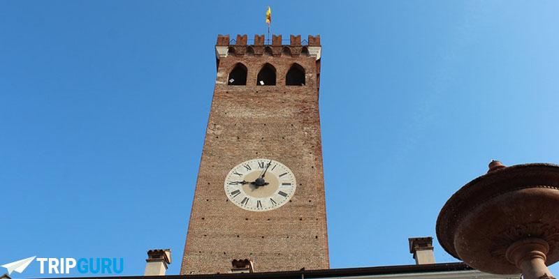 Torre civica di Bassano