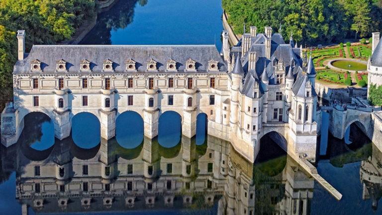 I castelli della Loira: Alcuni trai i più belli al mondo.