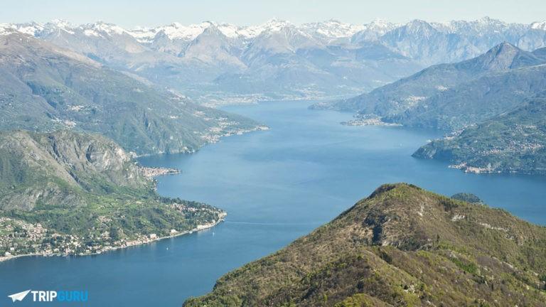 Cosa vedere sul Lago di Como, 15 Cose da fare