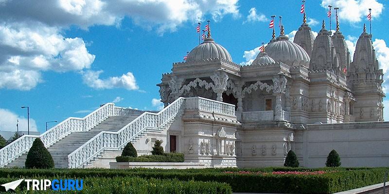 Tempio Shri Sanatan Hindu Mandir