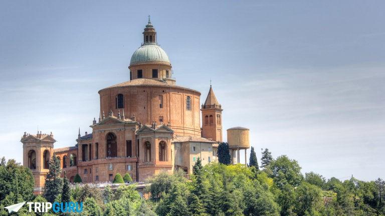 San Luca a Bologna