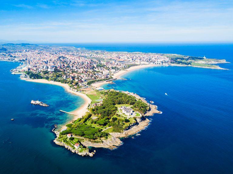Cosa fare a Santander in Spagna