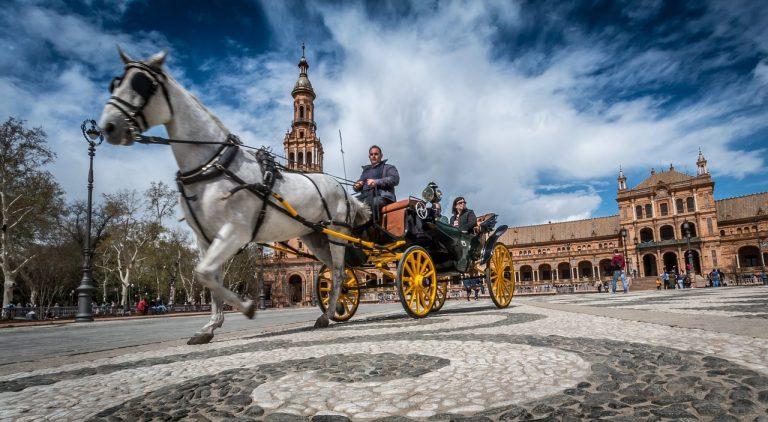 Cosa fare a Siviglia : 10 cose da non perdere